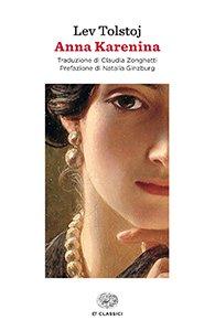 romanzi d'amore anna karenina