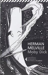 romanzi d'avventura moby dick