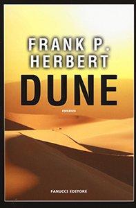 romanzi fantascienza dune