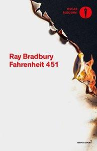 romanzi fantascienza fahrenheit 451