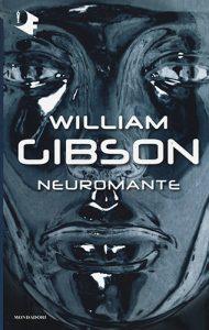 romanzi fantascienza neuromante