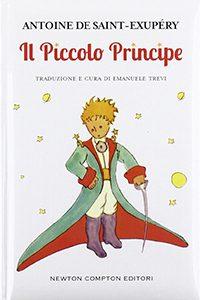 romanzi francesi il piccolo principe