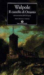 romanzi gotici il castello di otranto