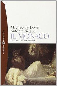 romanzi gotici il monaco