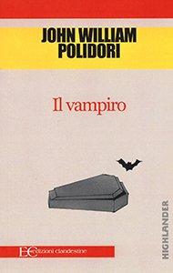 romanzi gotici il vampiro