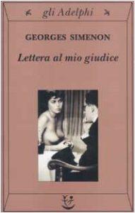 romanzi psicologici lettere al mio giudice