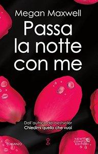 romanzi rosa passa la notte con me