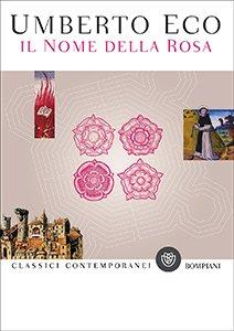 romanzi storici il nome della rosa