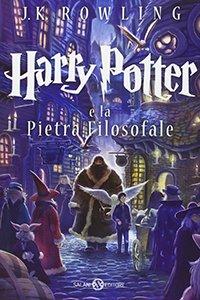 romanzi fantasy harry potter