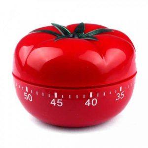 tecnica del pomodoro timer