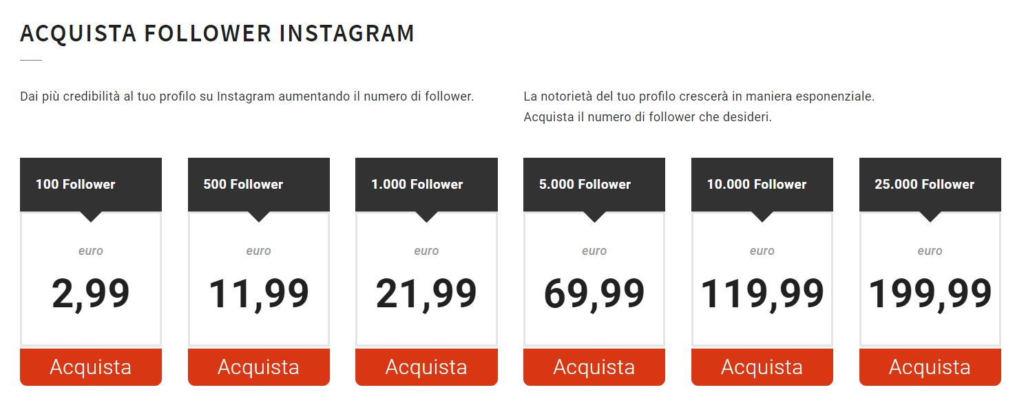 bcube agency follower instagram