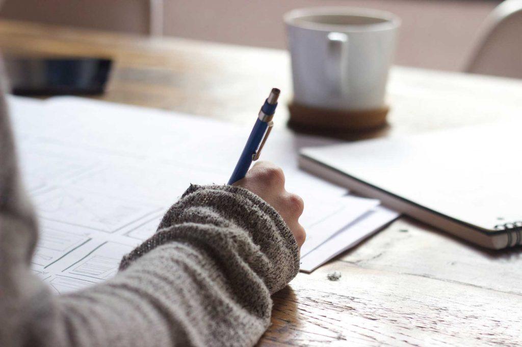 come aumentare la concentrazione nello studio