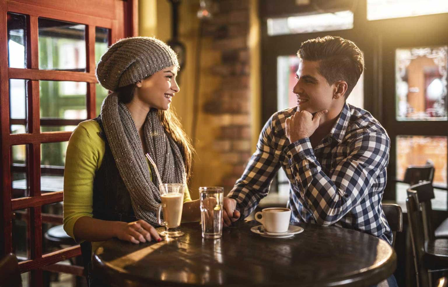 differenza tra incontri di conversazione e relazione PUA online consigli di dating