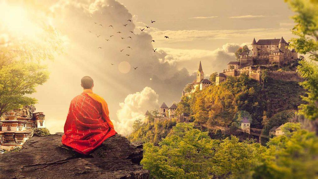 illuminazione spirituale