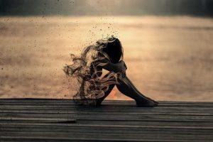 l'ego si dissolve