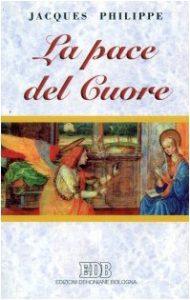 libri cattolici la pace del cuore