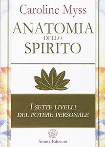 libri spirituali anatomia dello spirito