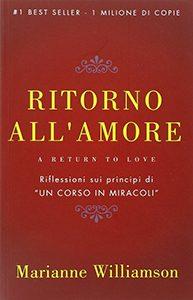 libri spirituali ritorno all'amore