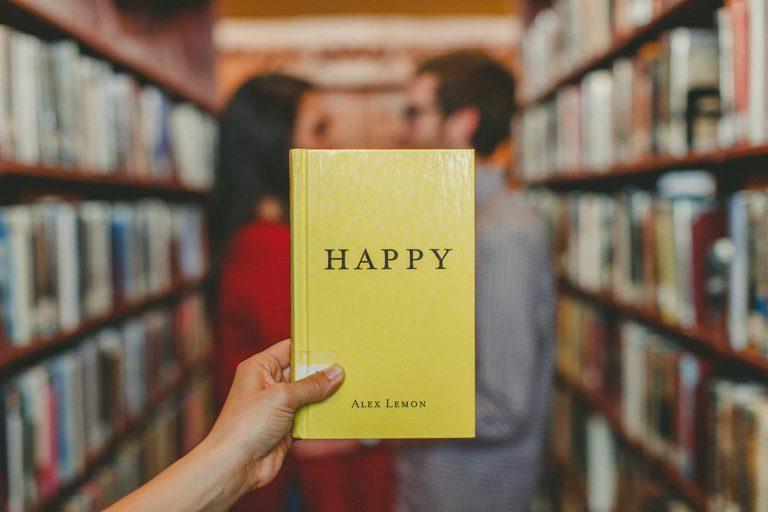 libri sulla felicità