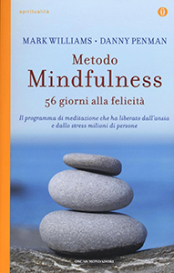 metodo mindfulness 56 giorni alla felicità