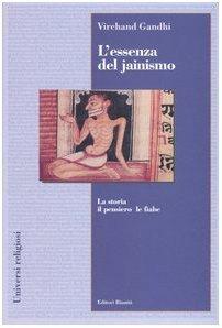 spiritualità orientale jainismo