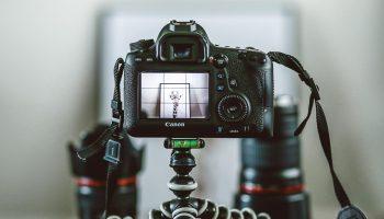 fotocamera per fare video su youtube