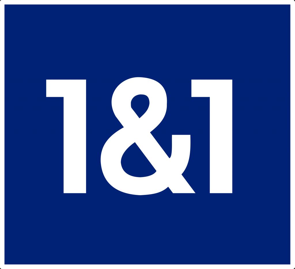 1and1 dominio