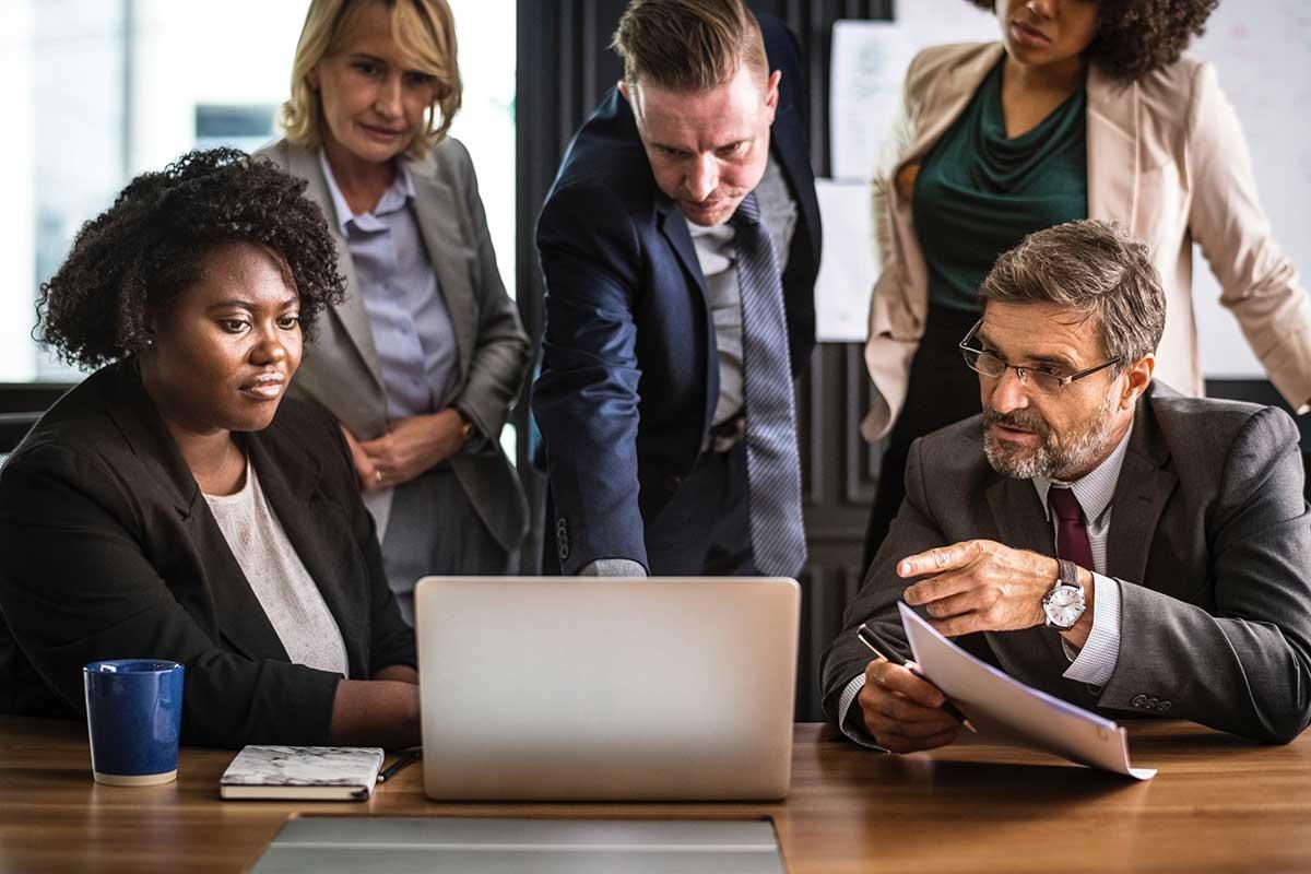 capacità e competenze organizzative e gestionali