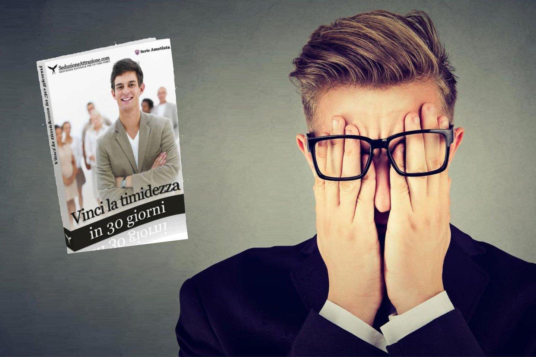 vinci la timidezza in 30 giorni recensione