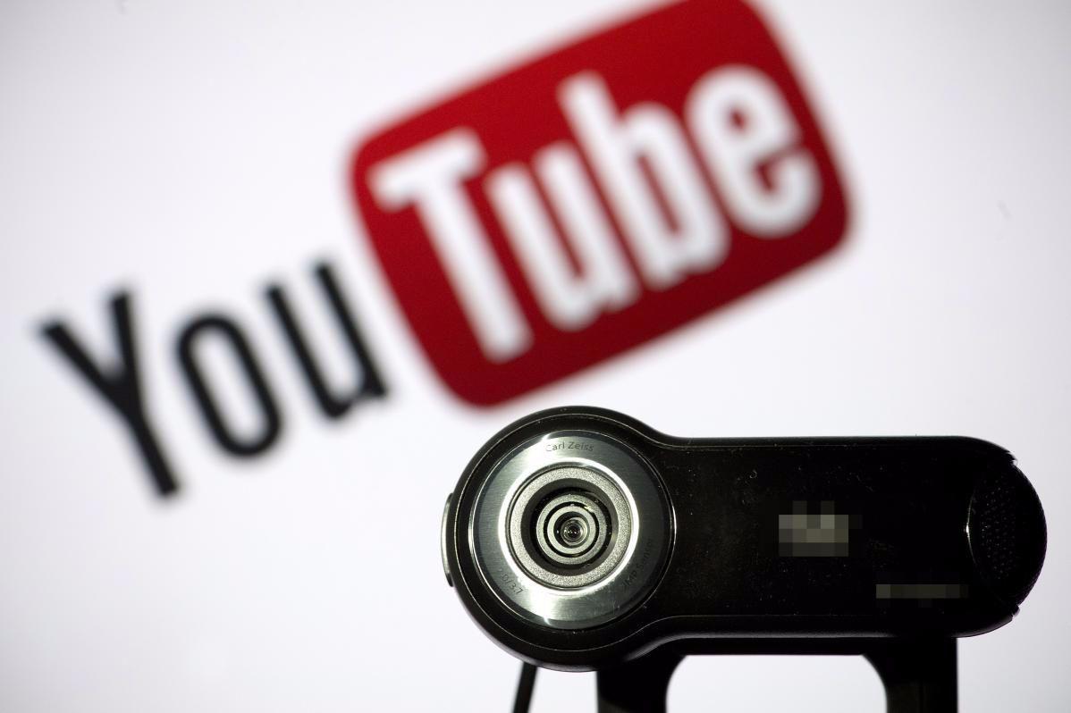 corsi youtube