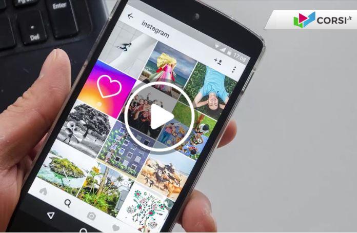 instagram il corso fondamentale