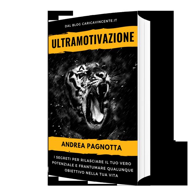 ultramotivazione ebook