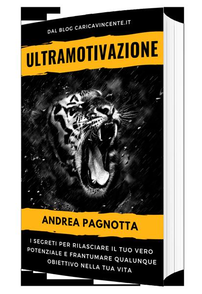 Ultramotivazione e-book