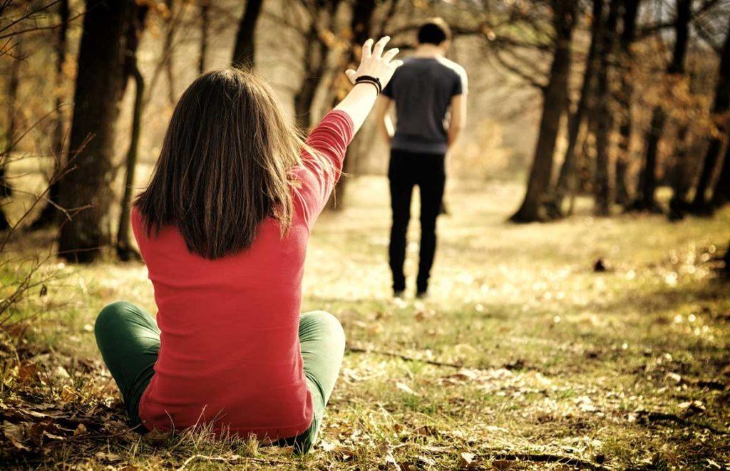 come riconquistare un uomo che ti ha lasciata