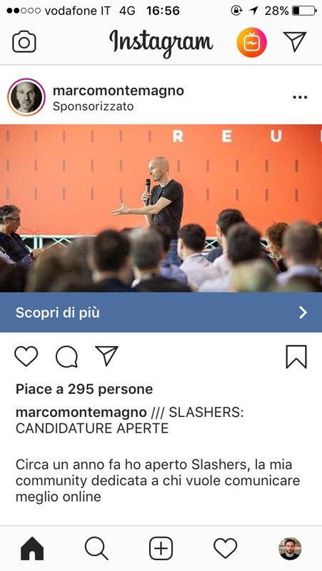 fare lead generation instagram
