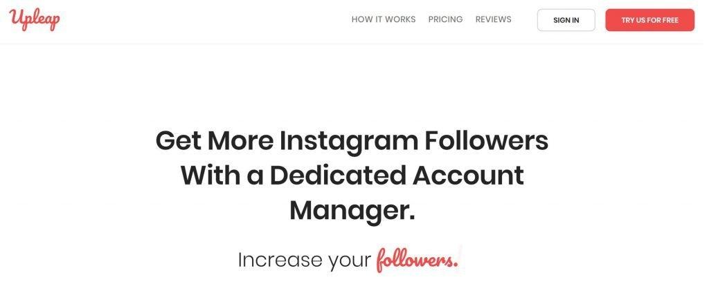 follower instagram bot
