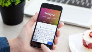 profilo instagram aziendale