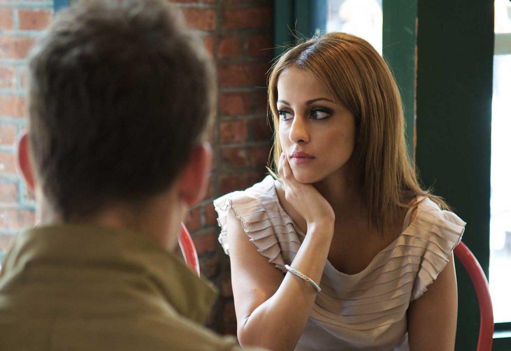 come riconquistare una ex che ha perso interesse