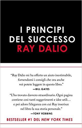 i principi del successo ray dalio