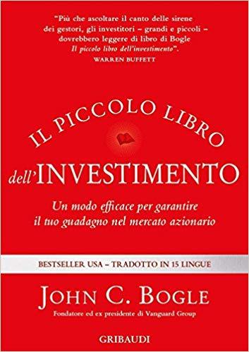 il piccolo libro dell'investimento