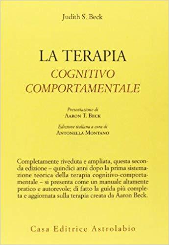 la terapia cognitivo comportamentale