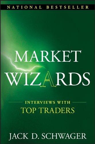 libri trading market wizards