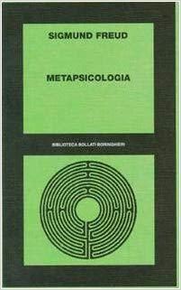 metapsicologia freud