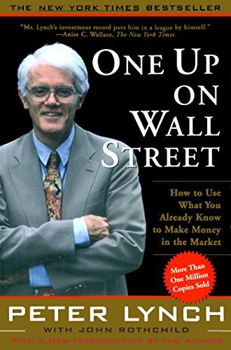 one up in wall street