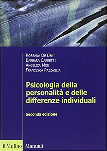 psicologia delle personalità