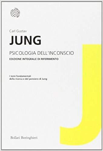 psicologia dell'inconscio jung