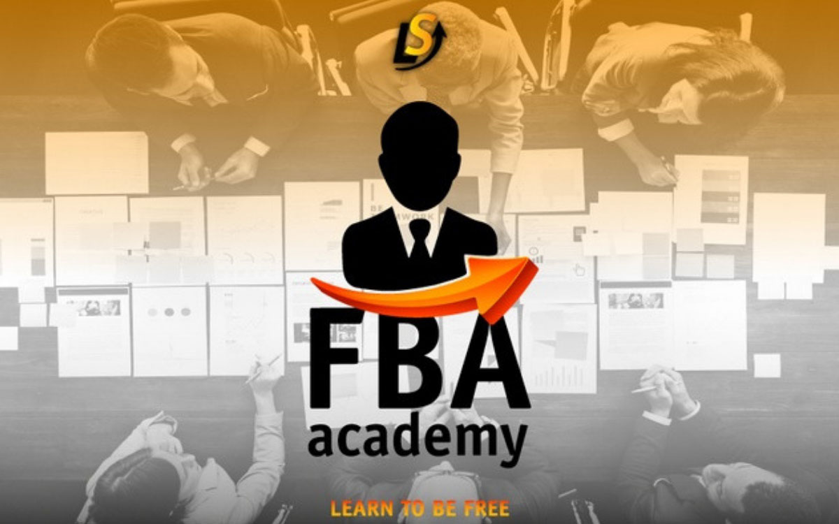 lean sales fba academy