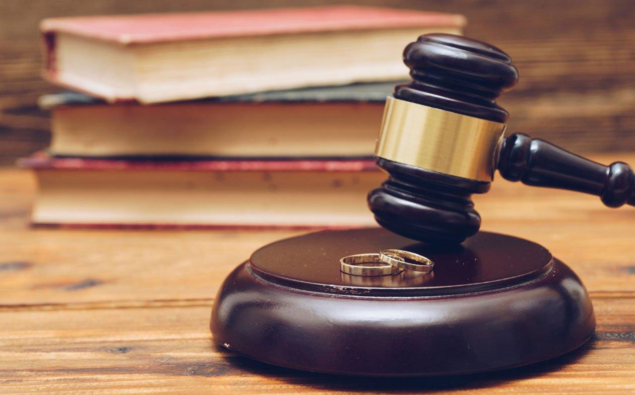libri sulla separazione e sul divorzio