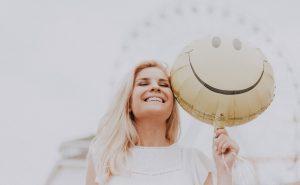 come essere felici e sereni