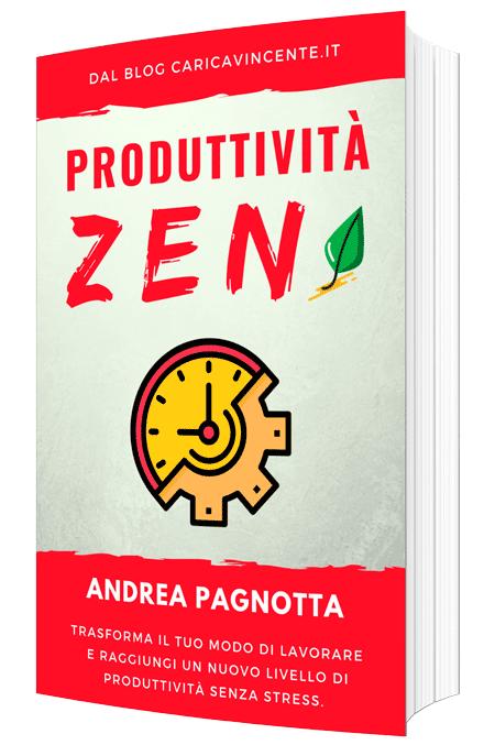 produttività zen